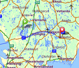 konferens stockholm nära arlanda